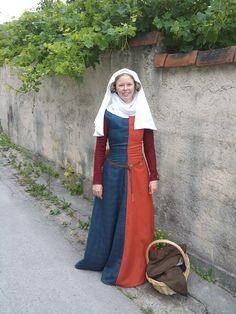 klänning medeltidsveckan - Sök på Google