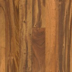 Tarkett Newport Tigerwood 9mm Laminate Flooring