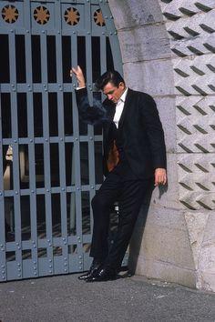 Johnny Cash 1968