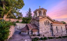 Photograph Miracle Church by Janos Guljas on 500px