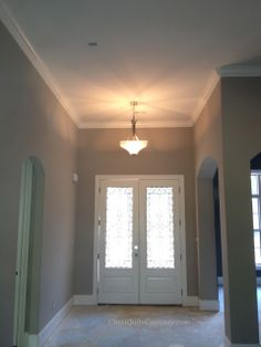 Paint Mega Greige Sherwin Williams Home Sweet Home