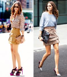 11 Things All Insanely Stylish People Do via @WhoWhatWearUK