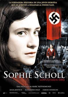 Sophie Scholl Los últimos días - Sophie Scholl Die letzten tage