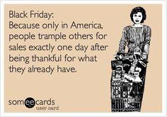 Someecard thanksgiving