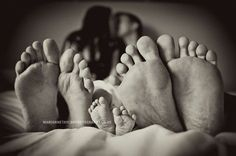 Baby things newborn photo #photography #feet #family