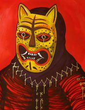Saner | FIFTY24MX | Art, Gallery, Mexico City, Contemporary Art Space, Upper Playground