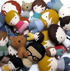 Fun Handmade Stuff from The Citizens Collectable