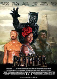 WATCH/ONLINE#~! Black Panther (2018) oNLINE fREE HD M<O<V<I<E PUTLOCKER