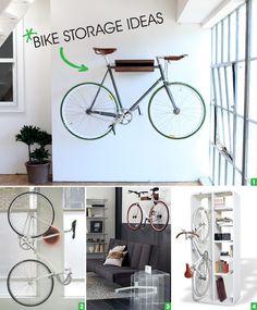 ..Bikes, bikes!