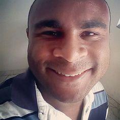 O importante é continuar sorrindo.  #SobreHoje #BomDia