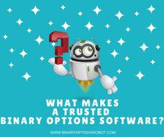 Binar Robot - Robot binar Opțiuni   Robot Opțiunea binar