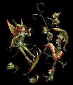 Blog sobre hadas, duendes, elfos, magia, cuentos, poemas...