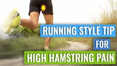 Running Tips For High Hamstring Tendinopathy
