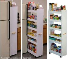 Kitchen Storage Ideas That Will Enhance Your Space Pull Out Pantry within size 1280 X 720 Kitchen Pantry Cabinet Pull Out Shelves - To find fantastic Kitchen Pantry Storage, Kitchen Pantry Cabinets, Kitchen Storage Solutions, Kitchen Drawers, Diy Cabinets, Kitchen Organization, Small Pantry, Pantry Cupboard, Pantry Closet