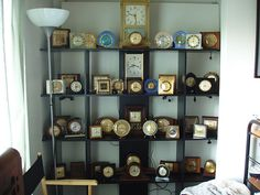 Collections: Vintage Clocks!