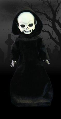 Death  Living Dead Dolls Series 15