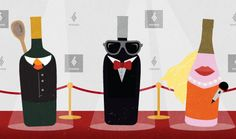 """6 Celebrity Wines that you should actually try - """"When Brad Pitt and Angelina Jolie released their first vintage of #MiravalRosé - Provence in 2013, they surprised much of the wine world with the tremendous quality of their rosé. People shouldn't have been so shocked though; the power couple did everything right from the start..."""""""