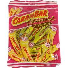 Qu'est-ce qu'un Carambar ? | Carambar est une marque commerciale de bonbon industriel (caramel mou) originellement au caramel et cacao de huit centimètres de long pour huit grammes (à ses débuts le Carambar mesurait 63 centimètres pour 55 grammes). Créé par l'entreprise Delespaul en 1954 à Marcq-en-Barœul (Nord) à la suite dit-on d'une erreur Carambar a successivement appartenu à la Générale Alimentaire à la Générale Occidentale puis à BSN devenu Danone puis Cadbury [...] Son nom est un…