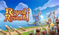 Royal Revolt Mod Apk Download – Mod Apk Free Download For Android Mobile Games Hack OBB Data Full Version Hd App Money mob.org apkmania apkpure apk4fun