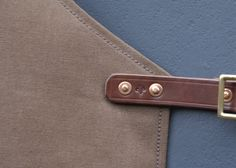 brass rivets for leather | Fine Leather and Canvas | Beautiful classic designs in finest leather ...