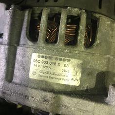 Va oferim Alternator Valeo VAG 120 Amp, cod 06C903018X, 06C903018 Audi/VW din dezmembrari auto. 🚛Livrare rapida in toata tara! ⭐GARANTIE 3 LUNI  ✅VERIFICARE COLET!  ☎0731 811 944 Audi