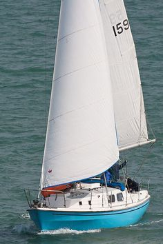 Westerly Berwick 31