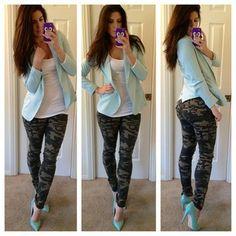 No Mint - but I like the pants
