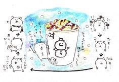 Nagano, Pretty Pictures, Fantasy Art, Jokes, Snoopy, Bear, Comics, Drawings, Fictional Characters