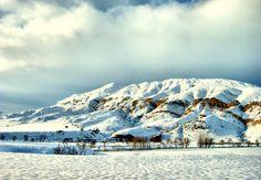 Karlı Dağlar - Kış Serisi -5-Exp.Jan 16, 2009 #349 | Flickr - Photo Sharing!