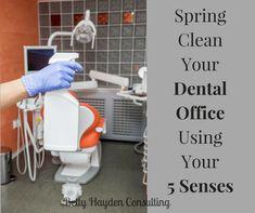Dental Office Cleaning Checklist  dentistry dentist dentists