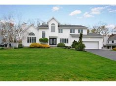16 CRAGMERE OVAL, New City, NY Rockland County, New City, Mansions, House Styles, Beautiful, Home Decor, Decoration Home, Room Decor, Villas