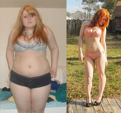 Fit body. Inspiration. Motivation. Fitspiration. Before and after weight loss.