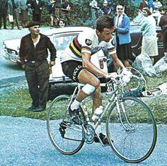 Tom Simpson - Tour de France 1966