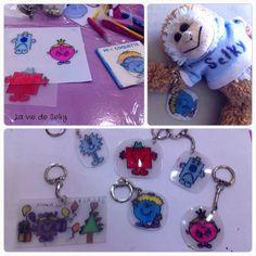 Selky fabrique des porte-clés en plastique fou ! http://laviedeselky.fr/selky-fabrique-des-porte-cles-plastiquefou-diy/