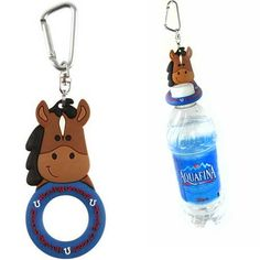 bottle tote horsing around | ... gifts for horse lovers -Sorry, out-of-stock.Bottle Tote Horsing Around