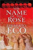 BEST NOVELS: The Name of the Rose Umberto Eco. You can read it a dozen times and still find new meaning. Movie was pretty good, too--- Sean Connery, Christian Slater, and ---fuck yeah! I Love Books, Good Books, Books To Read, Book Writer, Book Authors, Umberto Eco Books, Best Mystery Novels, Mystery Books, Der Name Der Rose
