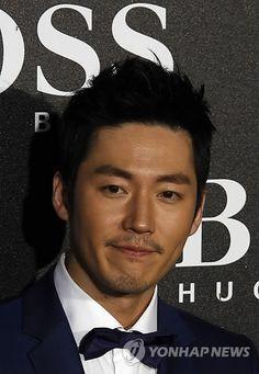 South Korean actor Jang Hyuk