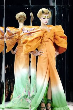 fashion boutique thesis