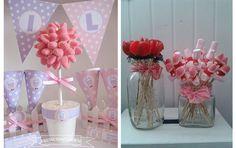 bouquet golosinas