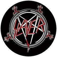 Slayer Logo - Google Search