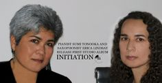 Check out Erica Lindsay Sumi Tonooka 4tet on ReverbNation