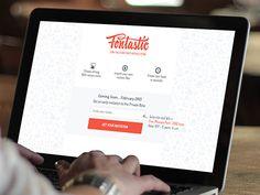 #Fontastic #webdesign