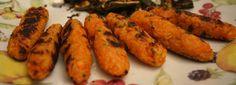 Bacchettine carotine – Vegan blog – Ricette Vegan – Vegane – Cruelty Free