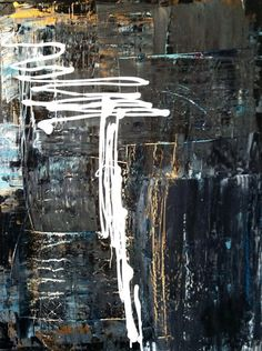 Acrylic Painting Abstract Paintings Original by AcrylicsbyWeng, $175.00