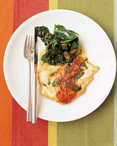 Chicken with Prosciutto and Sage To keep gluten and dairy free - substitute GF flour & vegan butter