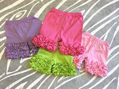 Summer Short Bundle:  from $5.62 each!