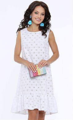 Платье Summer Dresses, Beauty, Fashion, Vestidos, Moda, Fashion Styles, Fasion, Beauty Illustration, Summer Outfits