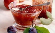 Apfel-Zwetschken-Konfitüre mit Koriander und Minze Rezept   Dr. Oetker