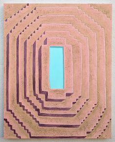 Jonathan Ryan - Turquoise Pool