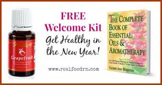Click HERE to listen to my FREE online Essential Oils class (it's an audio course where I go over what oils I got started with and how I use them every day